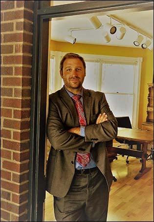 Cortez Attorney Marshall R. Sumrall